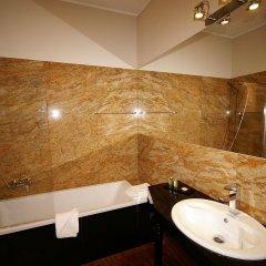 Отель Kolegiacki Польша, Познань - отзывы, цены и фото номеров - забронировать отель Kolegiacki онлайн ванная