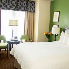 Chancellor Hotel on Union Square комната для гостей фото 5