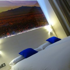 Отель Hostal Prado Мадрид комната для гостей фото 3