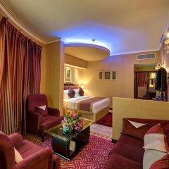 Comfort Inn Hotel комната для гостей фото 5