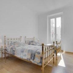 Отель Le Casa del Sol Франция, Ницца - отзывы, цены и фото номеров - забронировать отель Le Casa del Sol онлайн комната для гостей фото 5