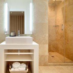 Hotel Via Orefici ванная