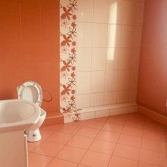 Отель U kota Калининград ванная фото 2