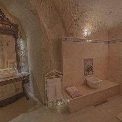 Elika Cave Suites Турция, Ургуп - отзывы, цены и фото номеров - забронировать отель Elika Cave Suites онлайн бассейн фото 3