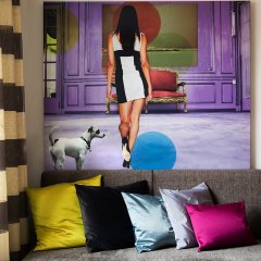 Отель Haymarket by Scandic Швеция, Стокгольм - отзывы, цены и фото номеров - забронировать отель Haymarket by Scandic онлайн фитнесс-зал фото 3