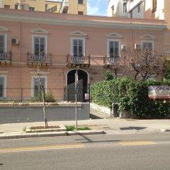 Отель Il Sommacco Италия, Палермо - отзывы, цены и фото номеров - забронировать отель Il Sommacco онлайн парковка