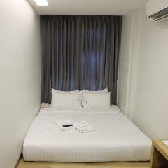 Отель Marwin Space комната для гостей