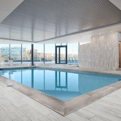 Van der Valk Hotel Liège Congrès Льеж бассейн