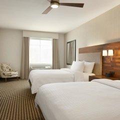 Отель Homewood Suites by Hilton Augusta комната для гостей фото 5