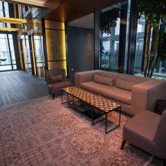 One Farrer Hotel интерьер отеля фото 2