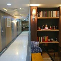 Отель Star Guest Oneroomtel интерьер отеля