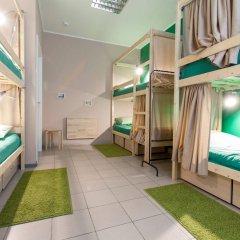 Nice Hostel Самара комната для гостей фото 4