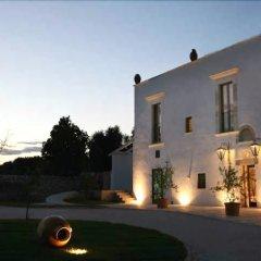 Отель Masseria Quis Ut Deus Криспьяно фото 14