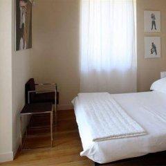 Отель Villa Rosmarino Камогли комната для гостей фото 3