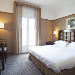 Отель Best Western Hôtel Mercedes Arc de Triomphe фото 5