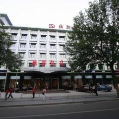 Отель Desheng Hotel Beijing Китай, Пекин - отзывы, цены и фото номеров - забронировать отель Desheng Hotel Beijing онлайн