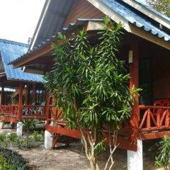 Отель Lanta Sunny House Ланта