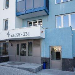 Апартаменты Apartment Etazhy Sheynkmana Kuybysheva Екатеринбург фото 4