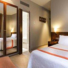 Odéon Hotel 3* Стандартный номер с различными типами кроватей фото 35