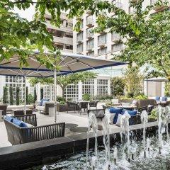 Отель Fairmont Washington, D.C., Georgetown бассейн фото 2