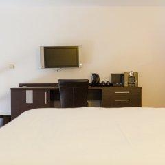 Отель Progress Hotel Бельгия, Брюссель - 2 отзыва об отеле, цены и фото номеров - забронировать отель Progress Hotel онлайн удобства в номере