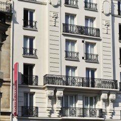 Отель Mercure Paris Bastille Marais фото 11