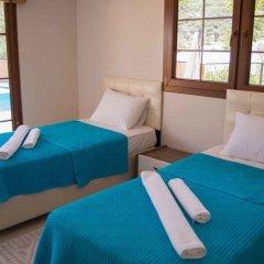 Villa Patara 1 Турция, Патара - отзывы, цены и фото номеров - забронировать отель Villa Patara 1 онлайн комната для гостей фото 2