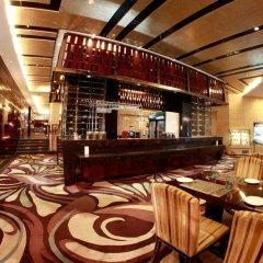 Отель Fortune Китай, Фошан - отзывы, цены и фото номеров - забронировать отель Fortune онлайн гостиничный бар