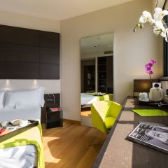 Отель The Hub Hotel Италия, Милан - 9 отзывов об отеле, цены и фото номеров - забронировать отель The Hub Hotel онлайн в номере фото 2