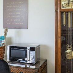 Отель Vintage Charming House 1 Португалия, Понта-Делгада - отзывы, цены и фото номеров - забронировать отель Vintage Charming House 1 онлайн удобства в номере