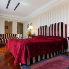 Отель Bettoja Mediterraneo в номере