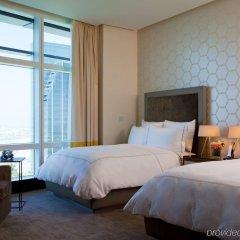 Отель Rosewood Abu Dhabi комната для гостей фото 4