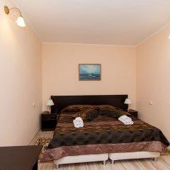 Отель Мечта Сочи комната для гостей фото 8