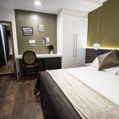 Отель Moderno Испания, Барселона - 13 отзывов об отеле, цены и фото номеров - забронировать отель Moderno онлайн сейф в номере