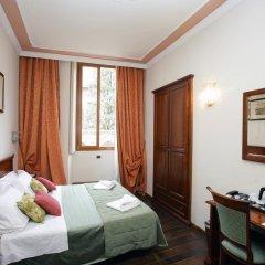 Отель Domus Florentiae Hotel Италия, Флоренция - 1 отзыв об отеле, цены и фото номеров - забронировать отель Domus Florentiae Hotel онлайн комната для гостей фото 5