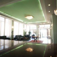 Hotel Oceanis Kavala интерьер отеля