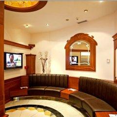 Hotel Univers Ницца гостиничный бар