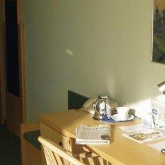 Отель Königswache Германия, Мюнхен - отзывы, цены и фото номеров - забронировать отель Königswache онлайн удобства в номере фото 2