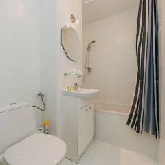 Отель ShortStayPoland Swietokrzyska (A2) ванная