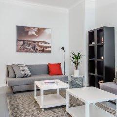 Апартаменты Helsinki South Central Apartments комната для гостей фото 5