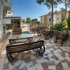 Bellamaritimo Hotel Турция, Памуккале - 2 отзыва об отеле, цены и фото номеров - забронировать отель Bellamaritimo Hotel онлайн фото 7