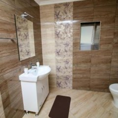 Hotel Emmar Ардино ванная