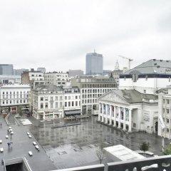 Отель The Opera Residence Брюссель фото 10