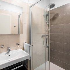 Апартаменты Best Place Apartments ванная