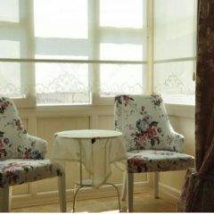 Kemerlihan Deluxe Hotel Чешме развлечения