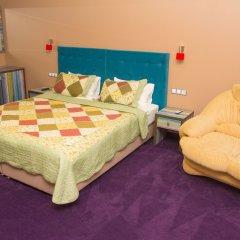 Мини-Отель Horizon комната для гостей фото 2