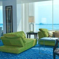 Отель Presidente Luanda Ангола, Луанда - отзывы, цены и фото номеров - забронировать отель Presidente Luanda онлайн комната для гостей фото 2