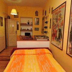 Отель Vacanze Romane 2 интерьер отеля