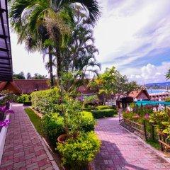 Отель Orchidacea Resort Пхукет фото 8