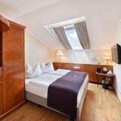 Hotel Am Schubertring комната для гостей фото 5